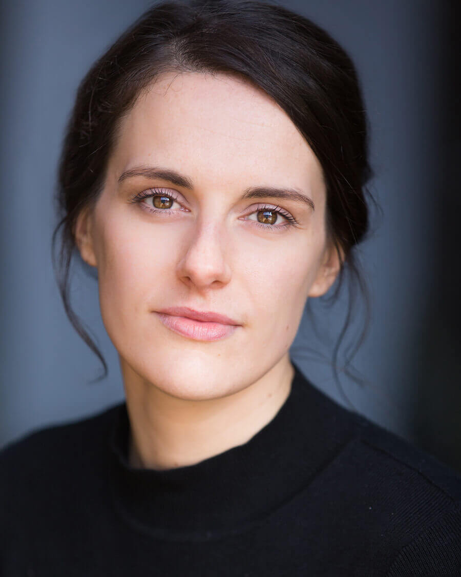 Headshot of Claire Cordier