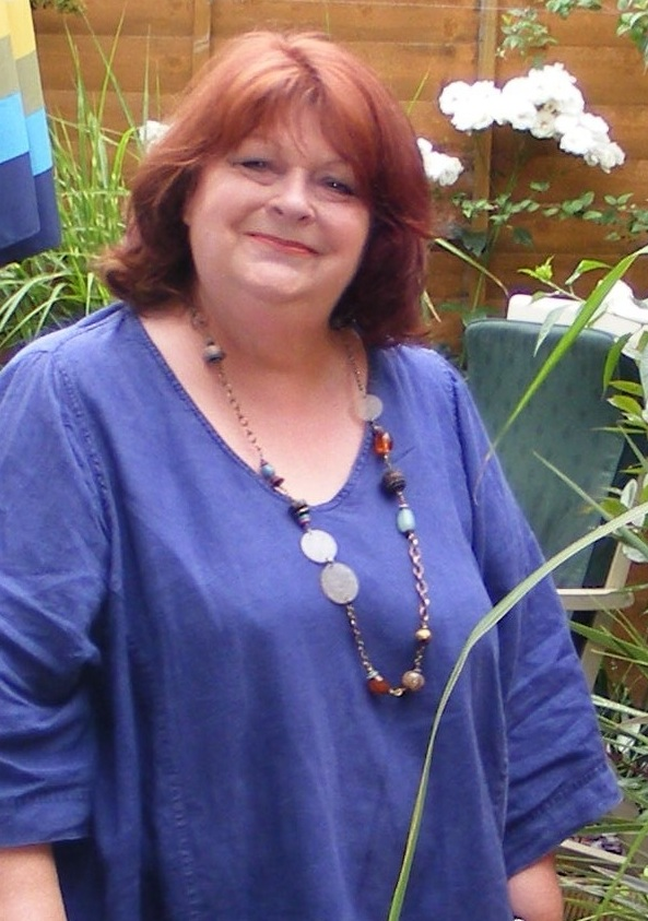 A photograph of Janice Tildsley, the founder of Janice Tildsley Associates.