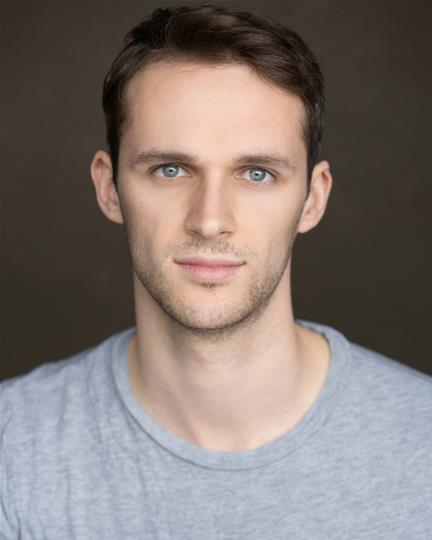 Headshot of Josh Andrews