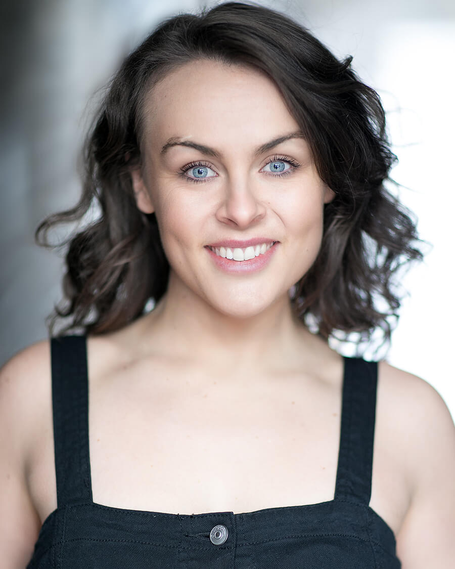 Headshot of Kate Leiper