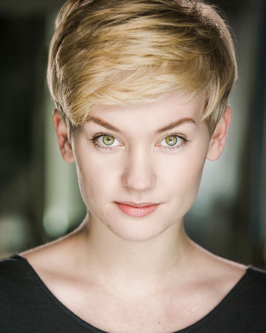 Headshot of Sally Frith