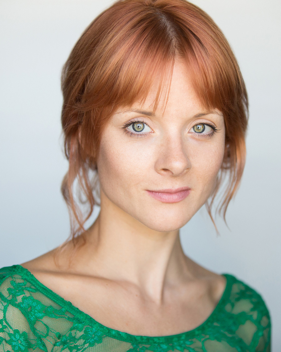Headshot of Sheila Grant