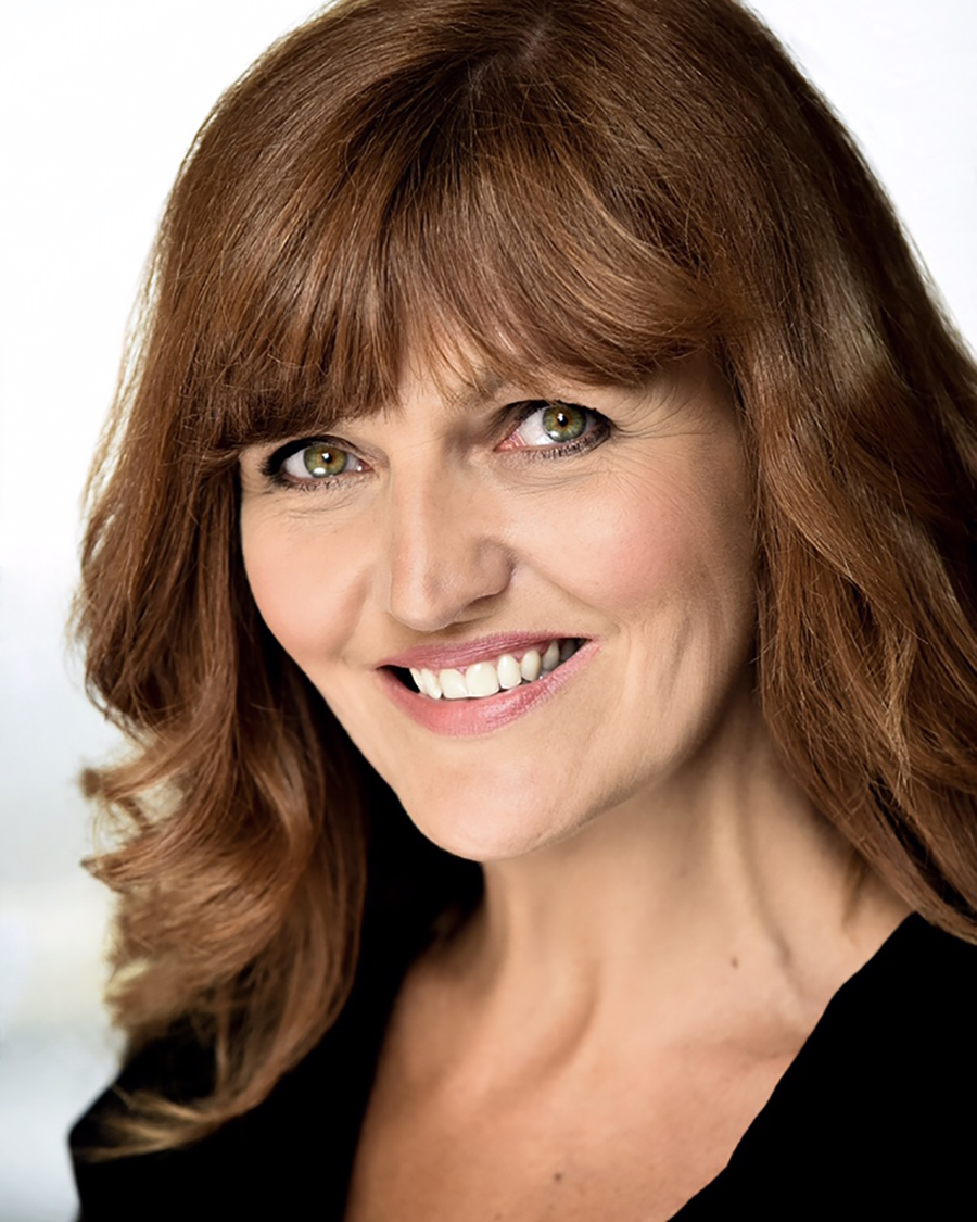 Headshot of Susie Fenwick
